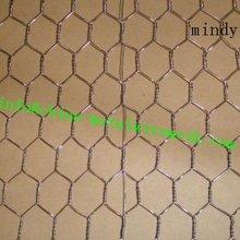 bwg18 weaving hexagonal for fence