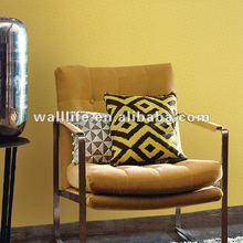 fashionable special designs waterproof vinyl wall paper