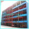 PSH Technology Vertical Horizontal Car Parking Lift System
