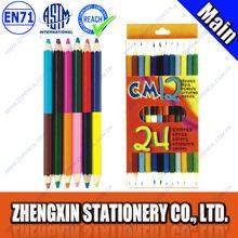 Double Side Color Pencil