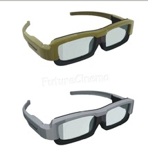 2012 New Products ! Active 3D TV Shutter glasses for Philips/skyworth /Konka