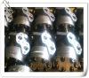 SMRS series hydraulic spool valve motors