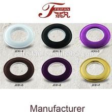 JC01 Plastic Curtain Eyelet