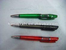 flat ballpoint pen