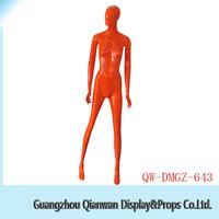 fiberglass movable Articulated Mannequins sale