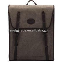 elegance canvas backpack,handbags 2012