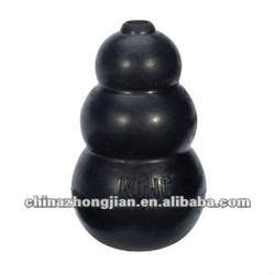KONG Extreme Dog Toy Black