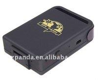 Mini DVR GPS Tracker TK102 Free google map software gps tracker, gps navigation, gps navigator