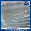 3-25mm Ultra clear float glass