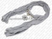 Knitted Cashmere Pashmina Cotton Shawl in Delhi