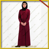 2014 Up to date jubah abaya for coming Ramadan