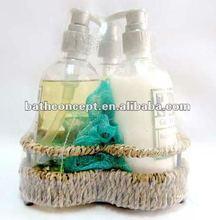 Good scented bath and body shower gel/perfume body wash