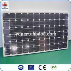 285W Mono solar panel