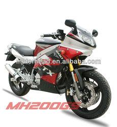 street racing bike MH200GS motorcycle