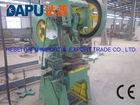 New design green razor barbed wire machine professional manufacture