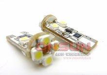 car led bulb light T10 smd3528 led light CANBUS car led auto led auto led light