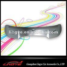 B style Original rear roof spoiler for 2012 Honda CRV
