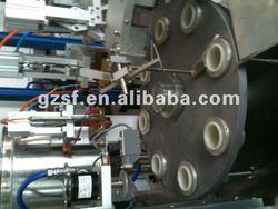 manual hand cream tube filler&sealer manufacture