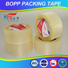 48mm low noise bopp clear adhesive tape