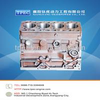 fiat diesel engines 4- cylinder block