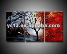 Remarkable Artwork modern oil painting on canvas