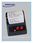 Goodcom MTP58B Thermal Pos Printer Mobile Bluetooth Printer for Android