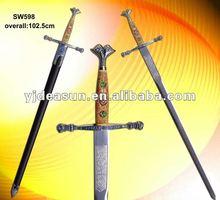 SW598 craft medieval swords