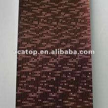 2012 New Glossy Carbon Fiber Vinyl