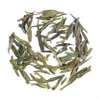 Hot Sale 2015 New Hand Made Fresh Loose Tea Lung ching Longjing Tea Dragon Well Green Tea