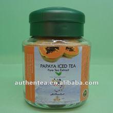 Papaya Green Iced Tea Extraction 50g