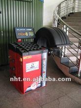 Automatic Wheel Balancer NHT263