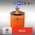 vente populaire dans l'agitateur XF-35*40 de réservoir de la Chine construit par Luoyang Zhongde avec le certificat d'OIN