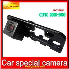 Camera car with super night vision for Honda Civic