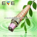 compatible aficio ricoh mpc mpc4000 4000 spf color copiadora cartucho de tóner