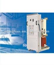 V-sr interior monofásica unipolar disjuntor do vácuo para Railway eletrificação