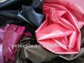 überzogenes Polyester-Gewebe des Polyurethans