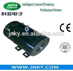 electric car motor 5kw