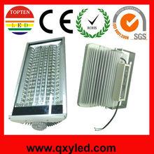 NEW DESIGN 100w bridgelux chip high power ip65 led street light
