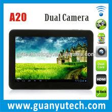 2012 SZ 1 piece 10 inch zenithink tablet pc