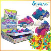 Mini Car Toy Candy Kid Toy
