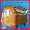 11 almfc8 hot dog cart