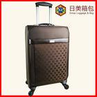 travel luggage trolley bag