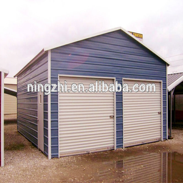 Color Steel Mobile Car Garage Buy Mobile Car Garage