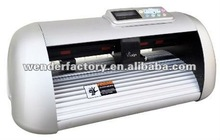 Professional supplier white color 330mm 12inch Vinyl Cutter plotter mini vinyl cutting plotter