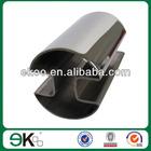 Stainless Steel 180 Degree Double Slots Tube(EK12E)