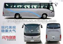 long distance luxury Tourist 50 seats passenger bus
