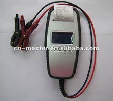 2012 hot 12V Car Battery Analyzer With Printer digital battery analyzer digital battery tester MST-8000