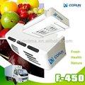 Tot caminhão de transporte de refrigeração da unidade de carne congelada/frutosdomar-- f450