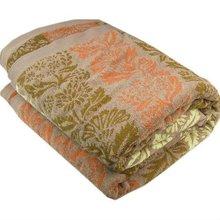 2012 Cotton Plain Dyed Bath Towel Wholesale With Border(KN-TL-03)