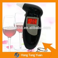 Cheap /protable Digital Alcohol Breath tester/alcometer/breath tester/alibaba express